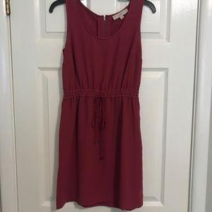LOFT mini dress (size 2)